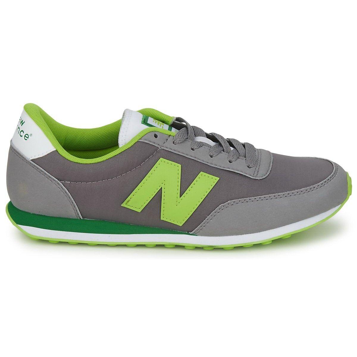 Säga Nio slaktare  New Balance 410 Men's Grey Green U410 | New balance 410, New ...