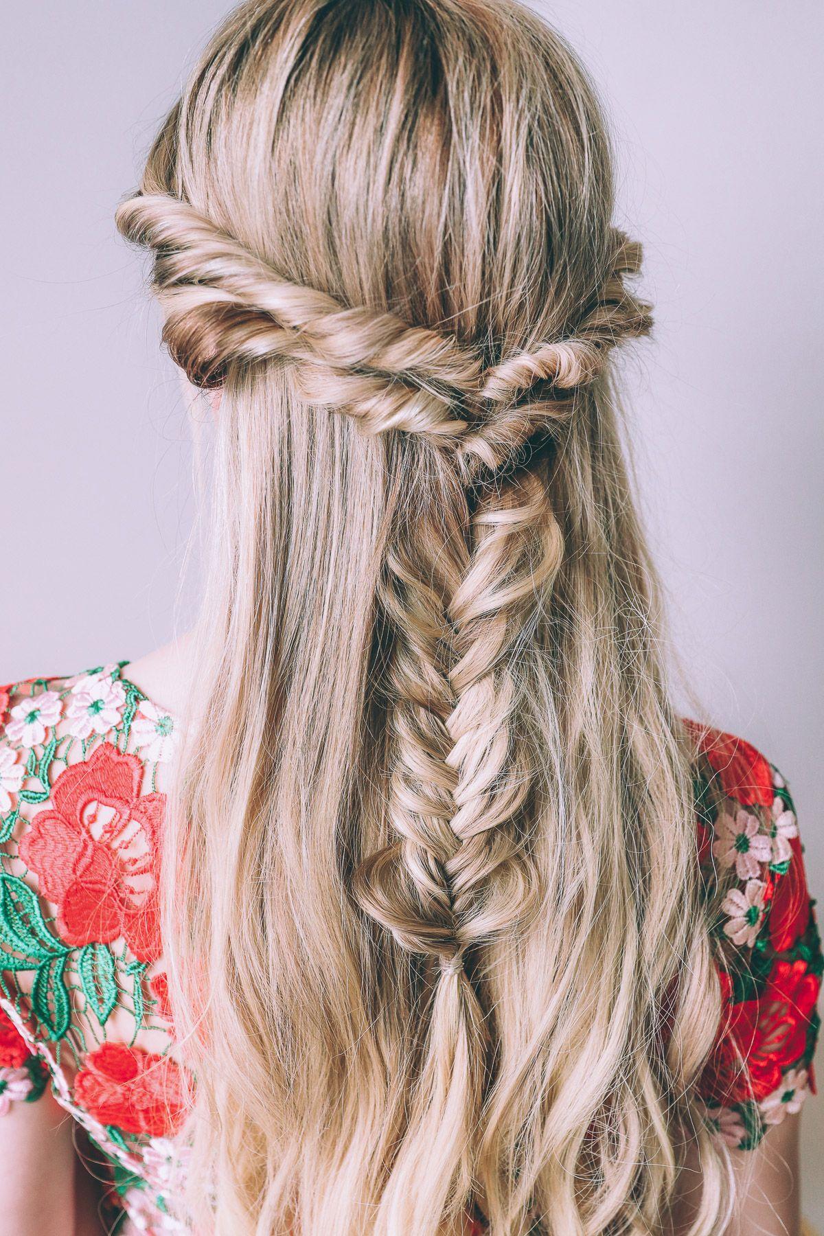 3 Eykola Xtenismata Poy 8a Sas Lysoyn Ta Xeria Cowgirl Hair Styles Hair Styles Cowgirl Hair