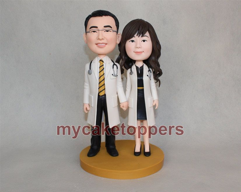 Doctor Cake Toppers For Weddings Google Search