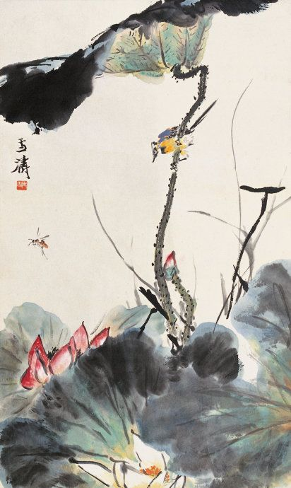 Asian art supplies calligraphy