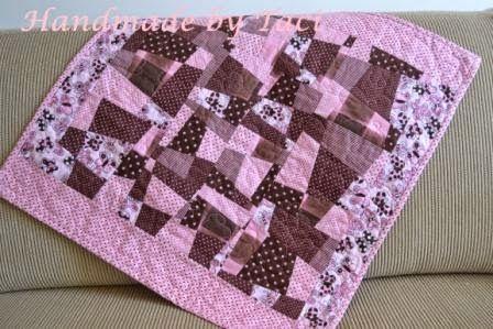 Handmade by Taci: Para Dora