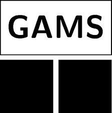 The General Algebraic Modeling System (GAMS) is a high-level modeling system for mathematical programming problems.