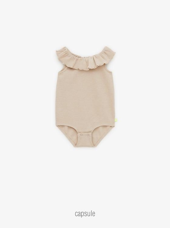 Camisetas para bebé niña - Nueva Colección Online - ZARA ...