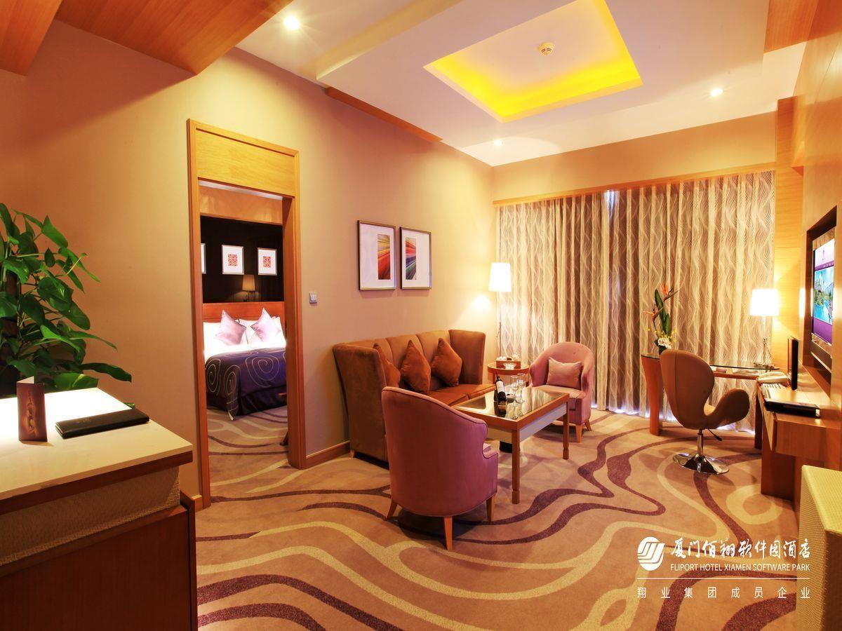 Fliport Hotel Xiamen Software Park Xiamen China Hotel Home Home Decor