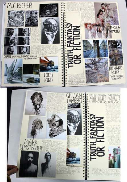 Photo of 40 Trendy Photography Sketchbook A Level Ideas – #