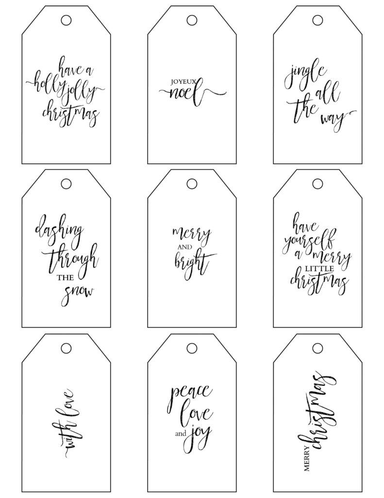 011 Template Ideas Free Gift Tag Templates Christmas Throughout Free Gift Tag Templ Christmas Gift Tags Free Christmas Gift Tags Printable Free Christmas Gifts