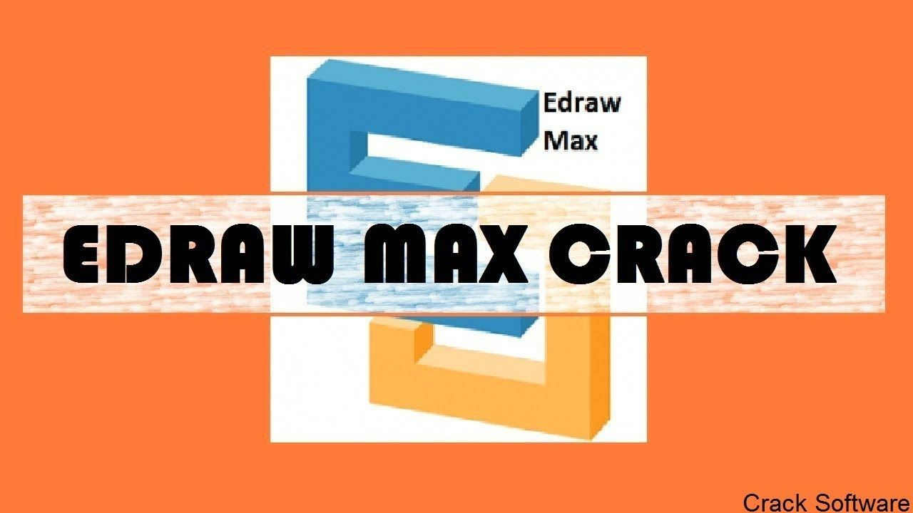 Edraw Max 9 1 Crack + License Key Free Download 2018