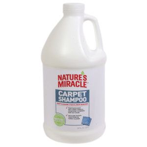 Nature S Miracle Pet Carpet Shampoo Cleaning Nature S Miracle Odor Remover