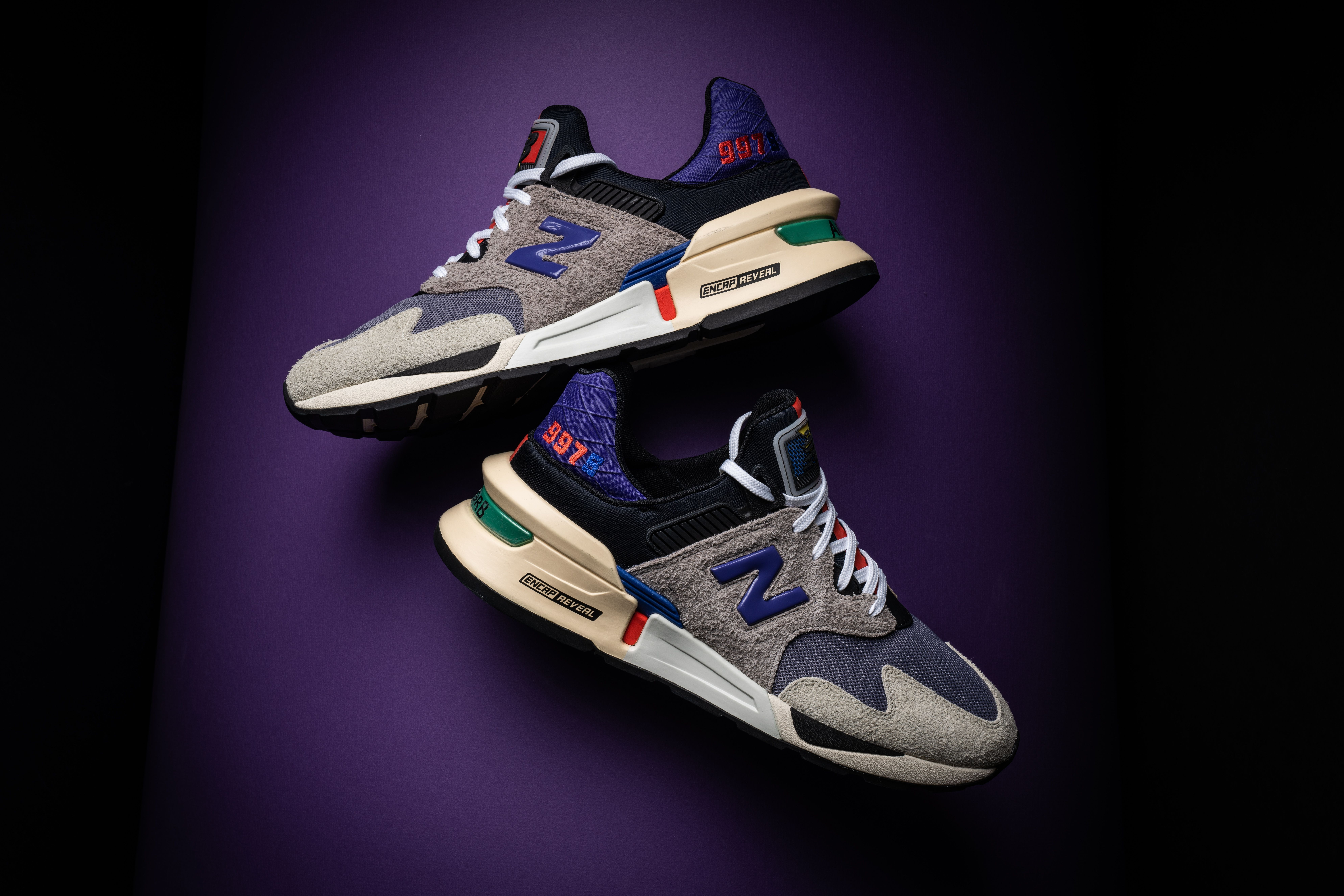 4cba32a3ab4 New Balance Bodega x 997S 'NO DAYS OFF' - Size 11.5 in 2019 | New ...
