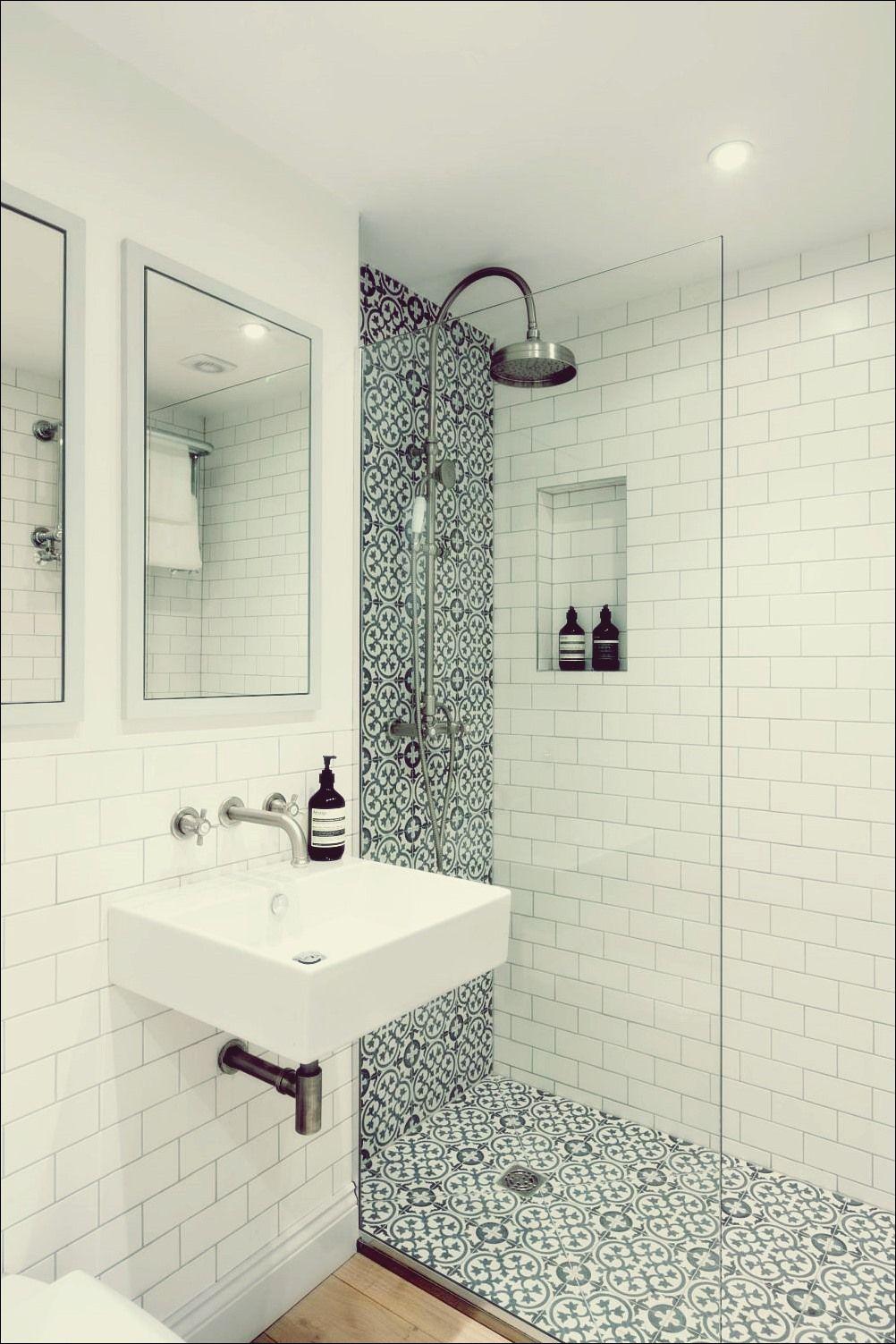 15 Möglichkeiten, Ihr weißes Badezimmer mit Stil aufzufrischen #smallremodel
