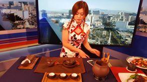 Gongfu Tea Ceremony and Farm to Cup tea, Niu Gu Las Vegas