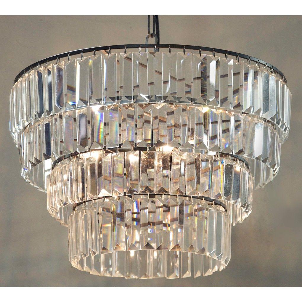 Crystal Pendant Noir Statement Chandelier Lighting Small Chandelier Hanging Pendant Lamp Crystal Chandelier