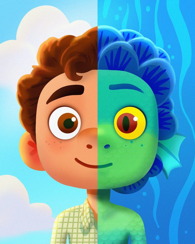 Pixar on Twitter
