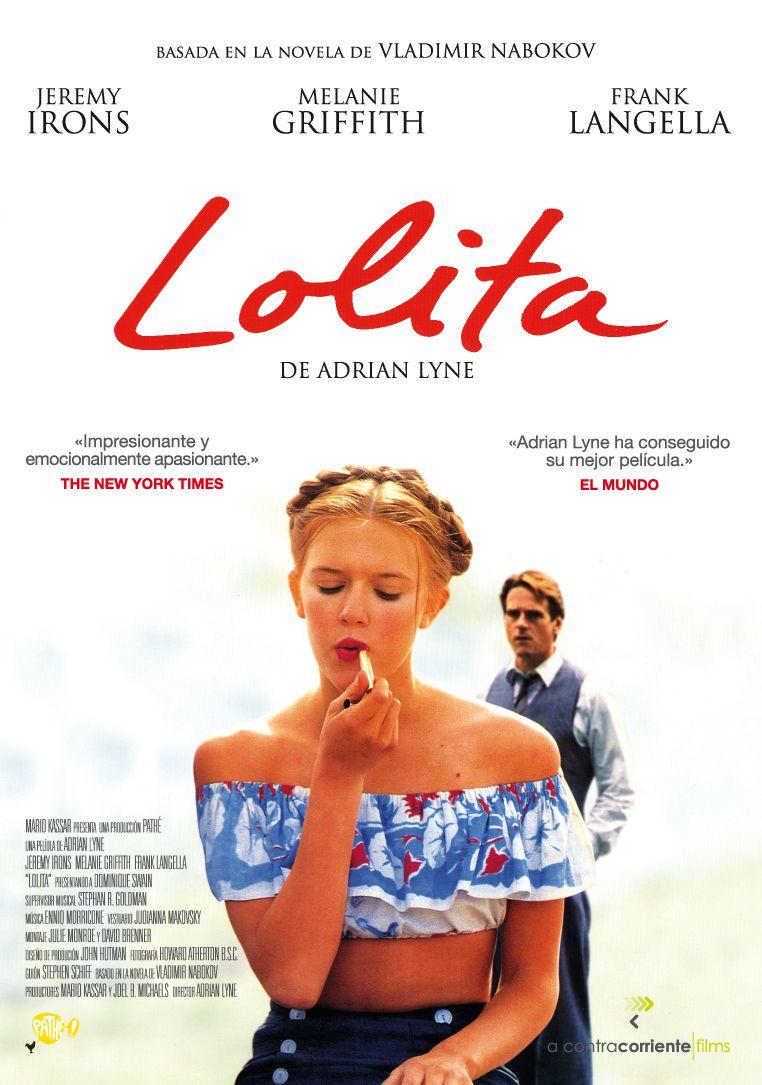 Pin En Lolita Poster