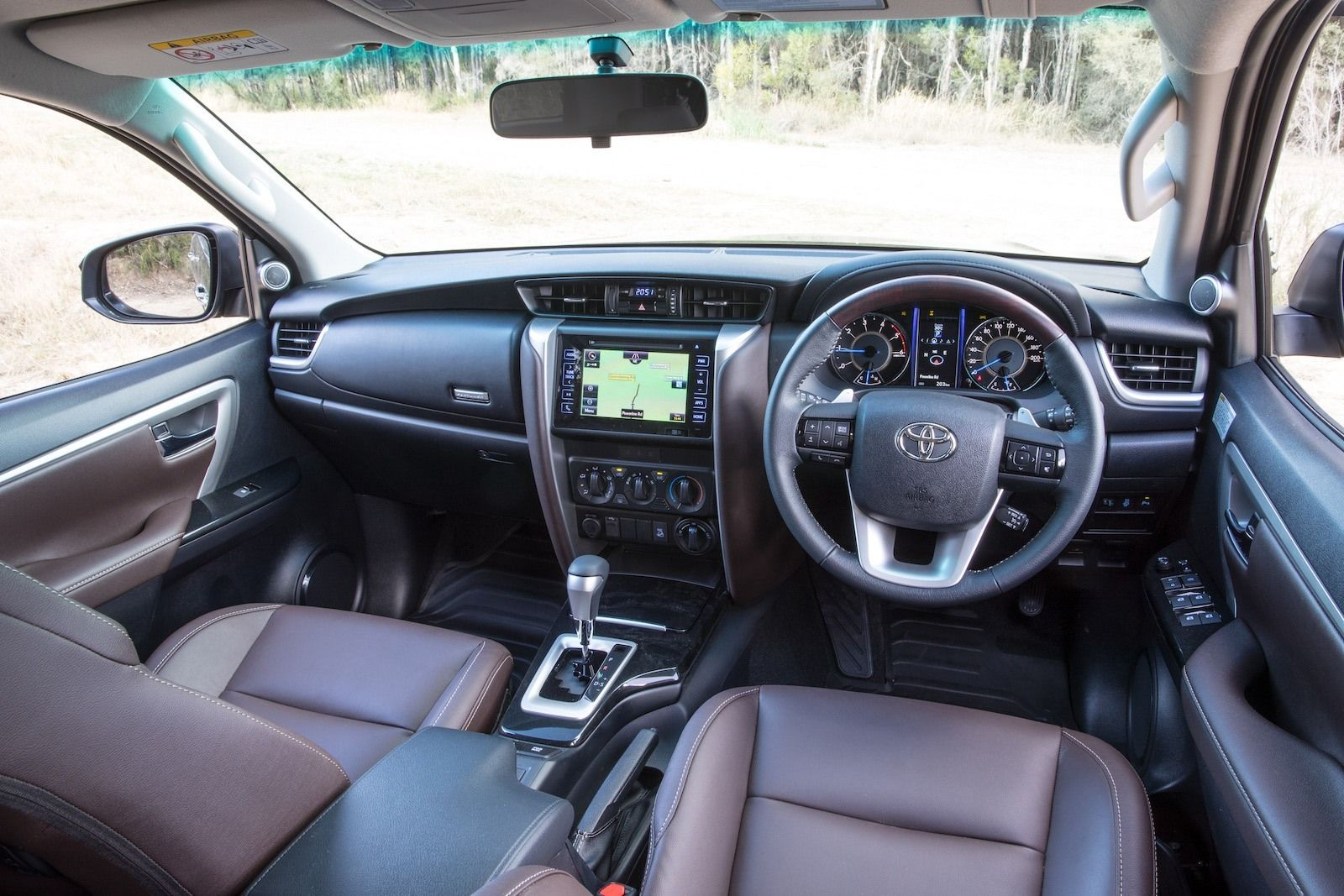 2018 Toyota Fortuner Interior Exterior And Review Toyota Interior Exterior