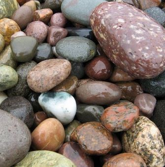 Listen the 'Four Qualities of #Happiness using Pebble #Meditation' ✽