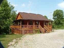 Dale Hollow Lake Cabin Rentals Lake Lovers Landing Vacation