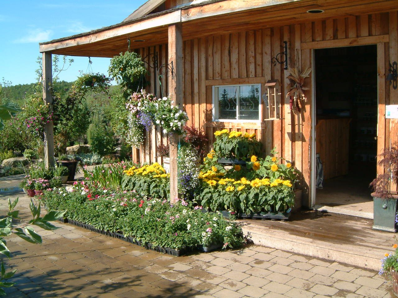 2001 Countryside Garden Centre S Office And Retail 640 x 480