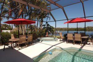 12038 Riverbend Road Port Saint Lucie Fl 34984 Listing Rx 10082177 Florida Pool Port St Lucie Florida Treasure Coast
