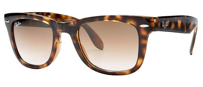 Ray Ban Wayfarer In Tortoise Shell Matt Nickles Lopez You Should Get These Gents Fashion Rayban Wayfarer Ray Ban Sunglasses