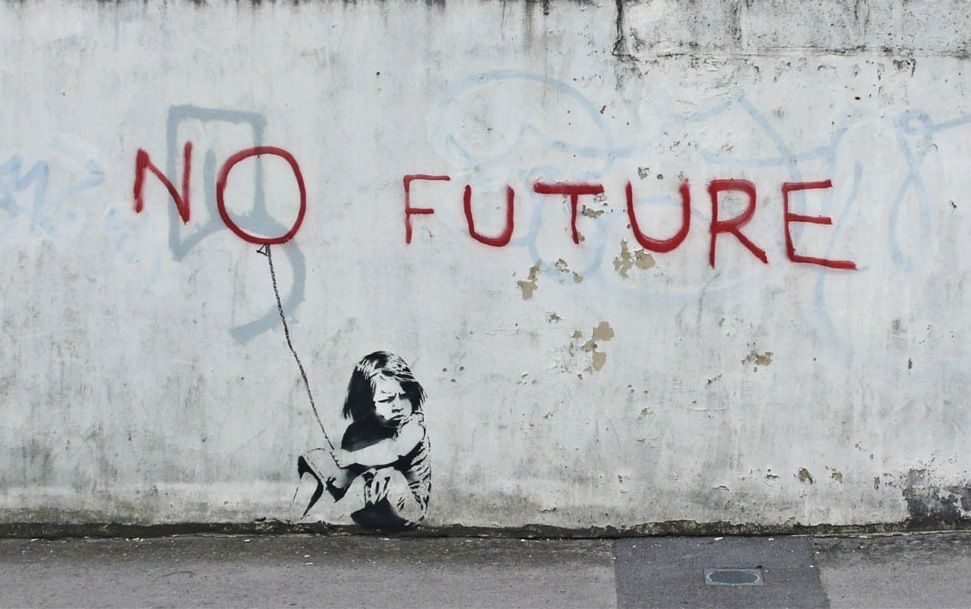 Banksy Quotes On Society Street Art Gallery Art Street Art
