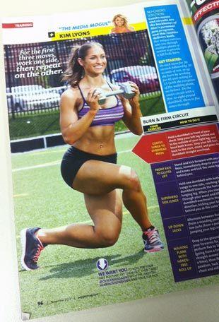 Cardio Showdown Workout!