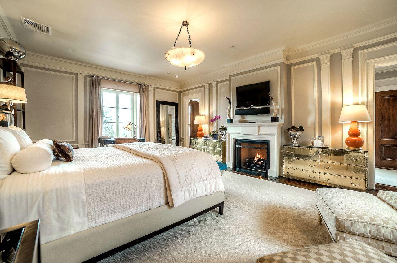 Modern Mansion Guest Room Novocom Top