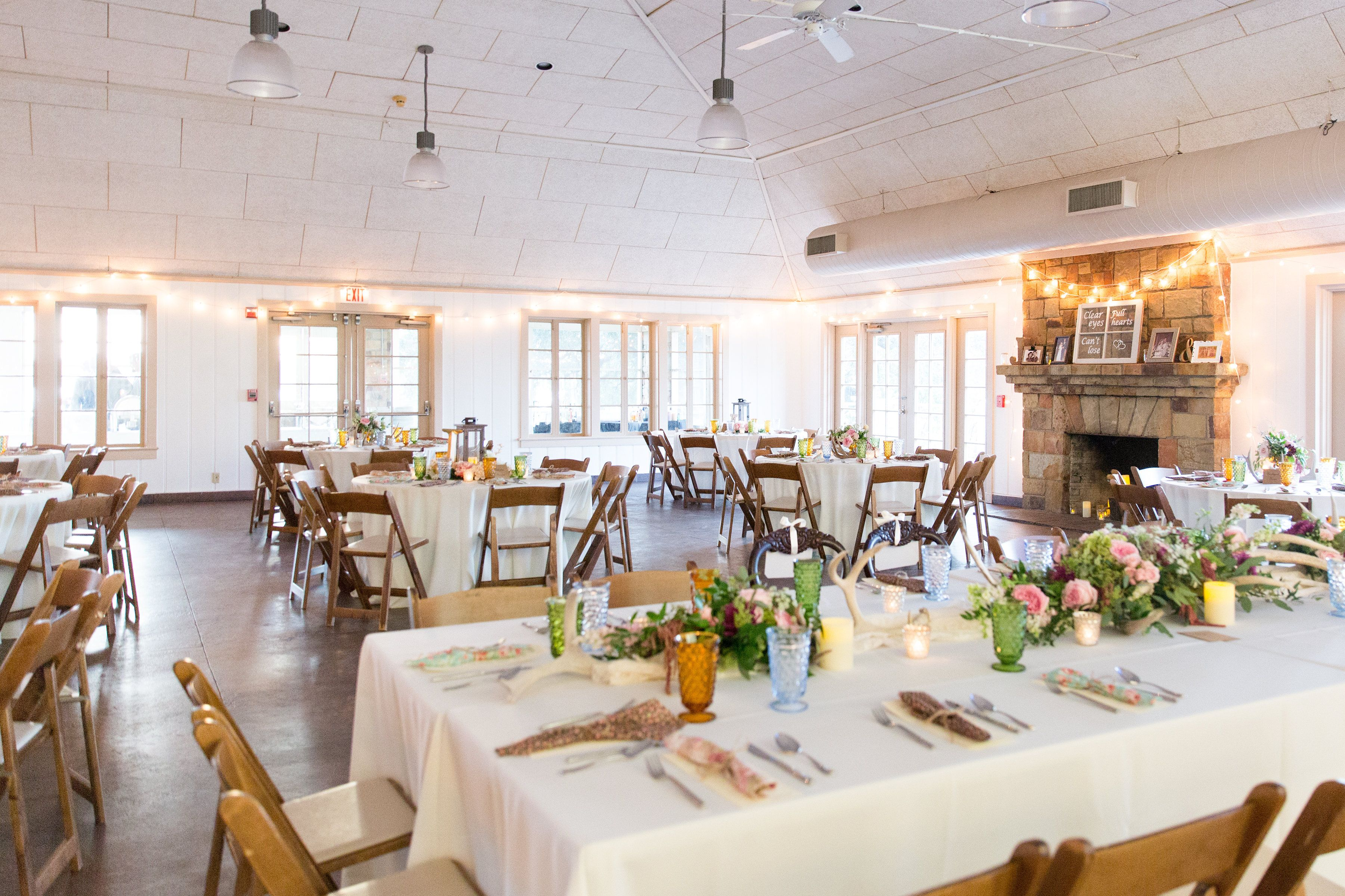 Winfrey Point Wedding photo by Michelle Rice Photography