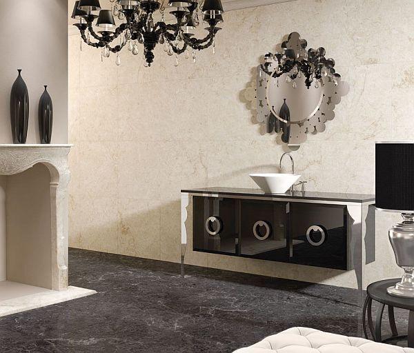 luxury bathroom furniture. Bathroom Furniture: Luxury Collection By Branchetti Furniture A