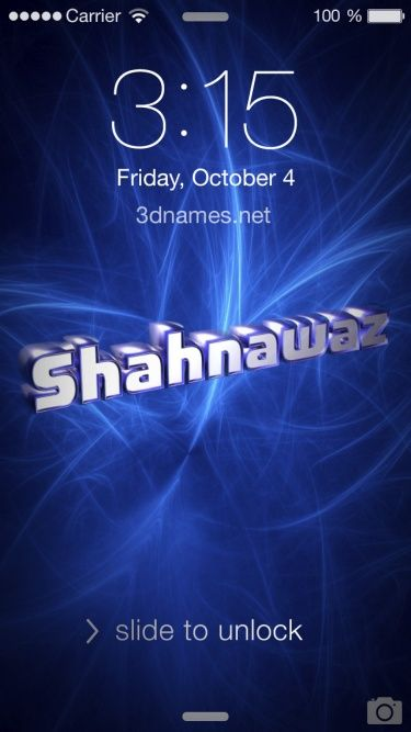 22 3d Images For Shahnawaz Shahnawaz Shahnawaz2 Name Wallpaper My Name Wallpaper Name Logo