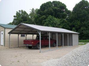 Metal Utility Carport Carport Designs Metal Buildings Metal Carports