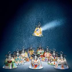 Photo of Alessi Mary Christmas decorations AlessiAlessi