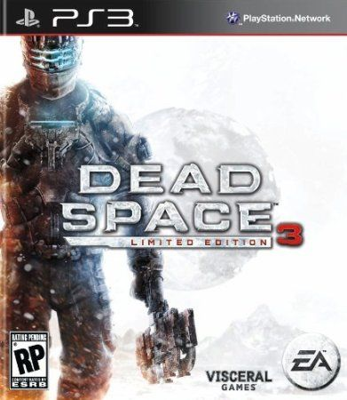 Dead Space 3 Your #1 Source for Video Games, Consoles & Accessories! Multicitygames.com $59.96