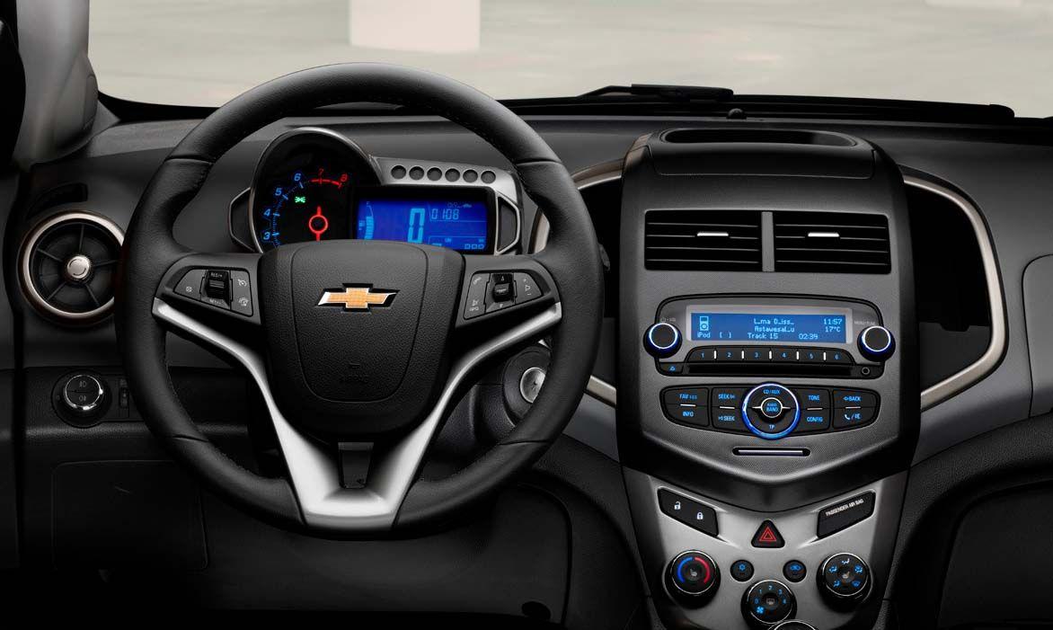 Flota De Vehiculos Chevrolet Aveo Chevrolet Aveo Car