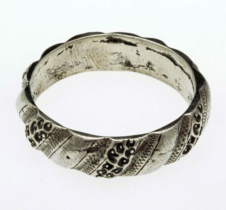 Bracelet de cheville casablanca
