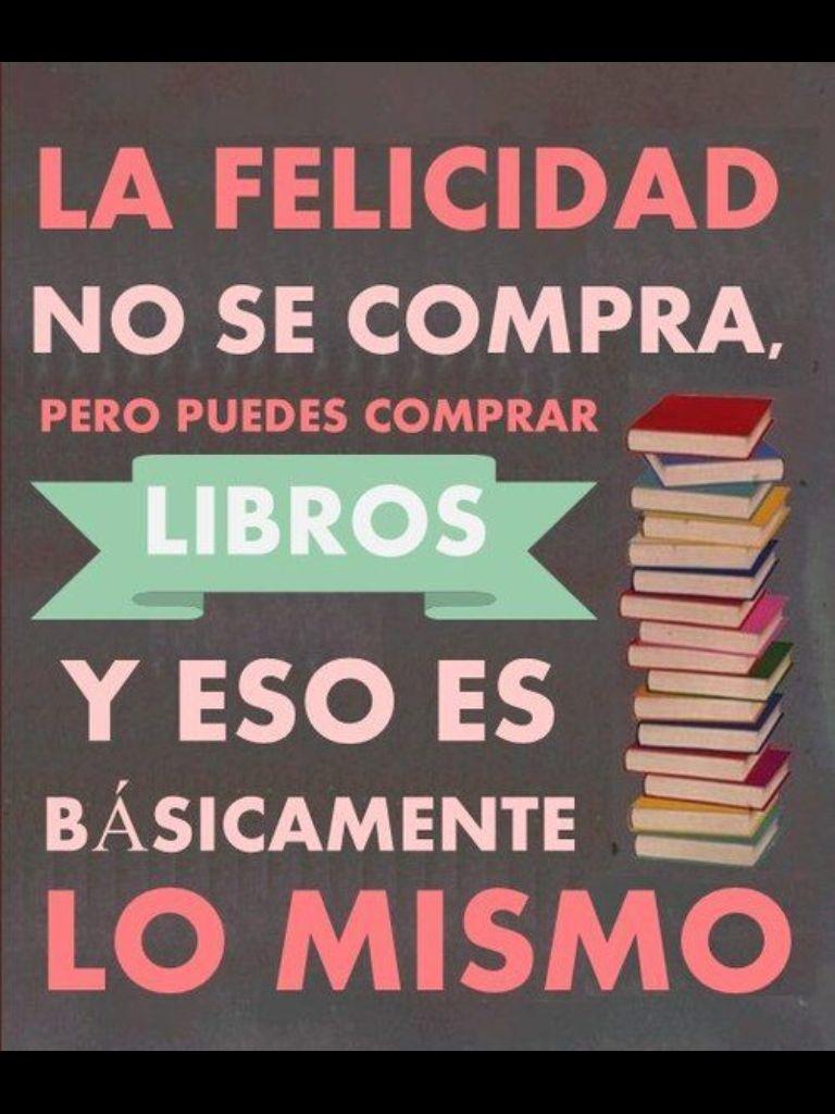 Día Internacional Del Libro Frases Libros Libros De Amor