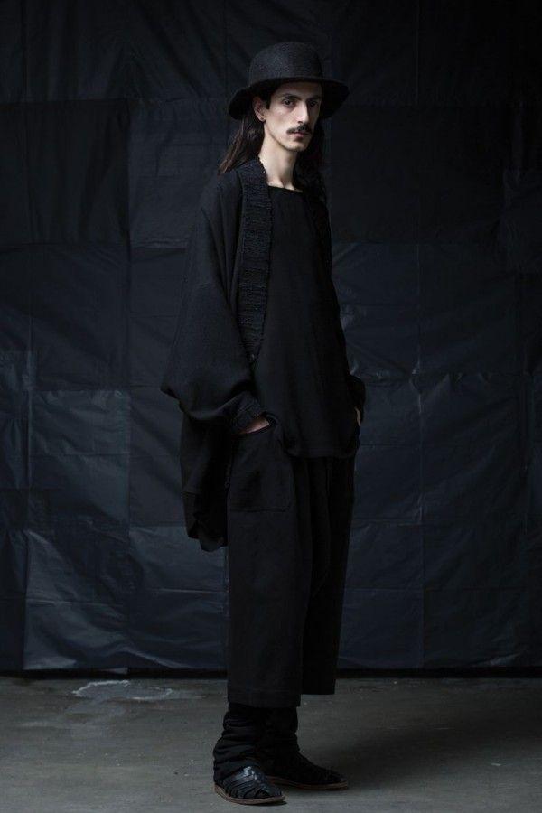 Jan-Jan Van Essche: Project #2 - Redeem   StyleZeitgeist Magazine