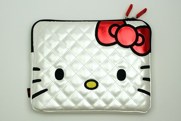d47026a79f Hello Kitty KISS Tote Bag