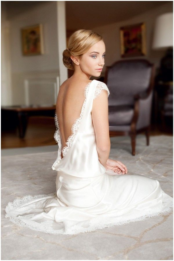 Introducing French Wedding Dress Designer Fabienne Alagama French Wedding Dress Wedding Dresses Designer Wedding Dresses