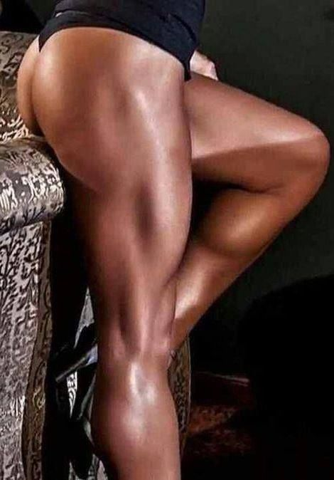 Agree, the sexy legs and butt opinion you