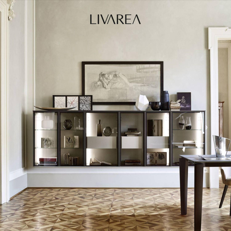 Livitalia Scrigno Hangende Glasvitrine In 2020 Glasvitrine Esszimmerdesign Regal