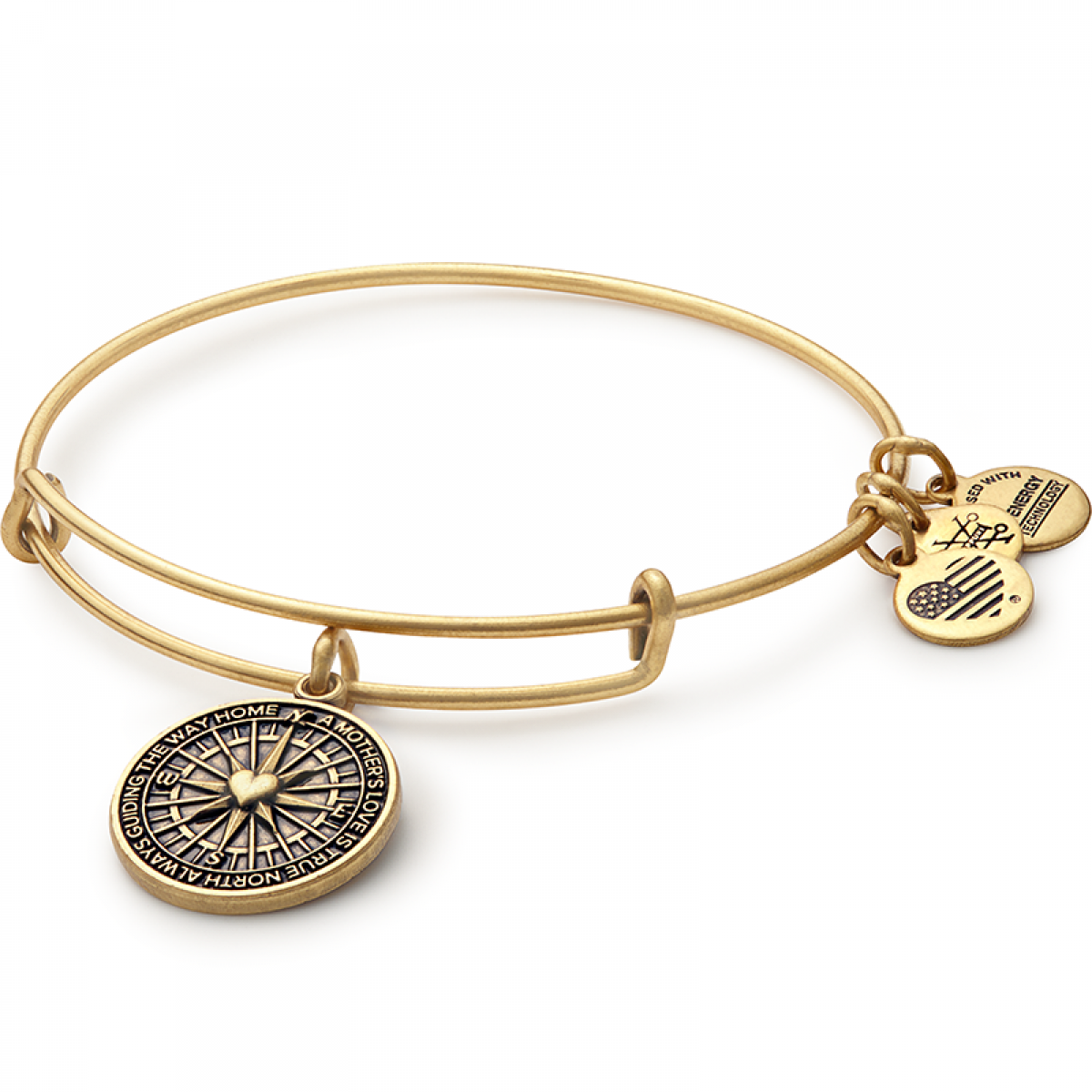 Alex and ani true direction timeless role model a mother gives