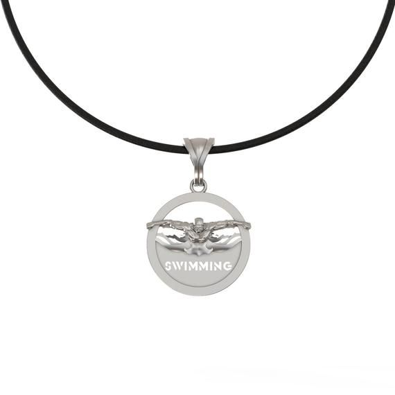 "925 silver 20/"" necklace DAINTY women BASEBALL BALL SPORT pendant charm free BOX"