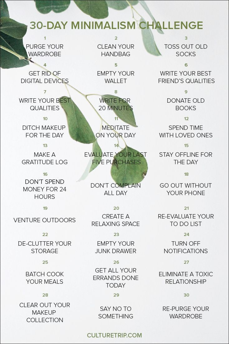 for health tips