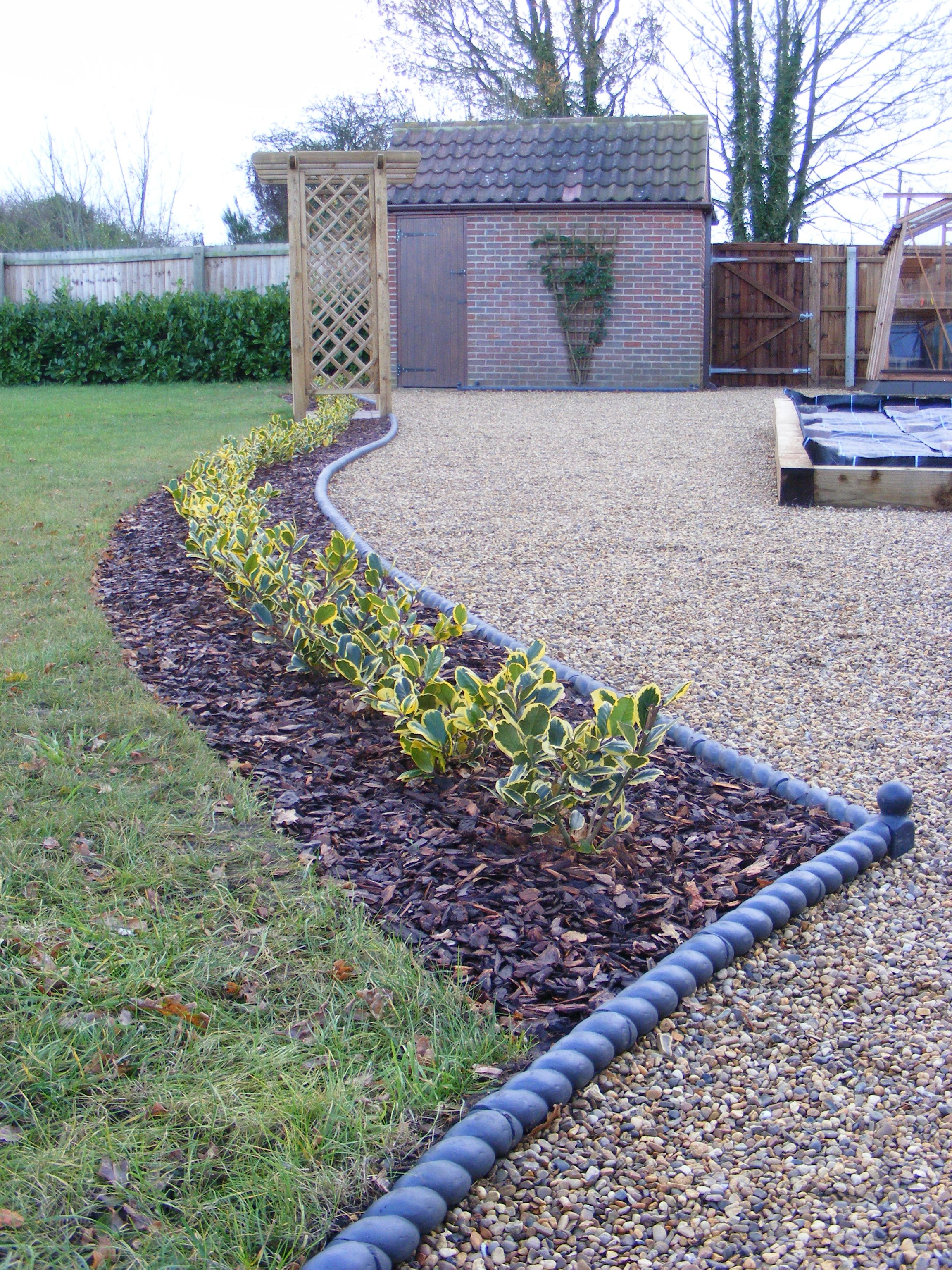 victorian rope top edging tiles curved