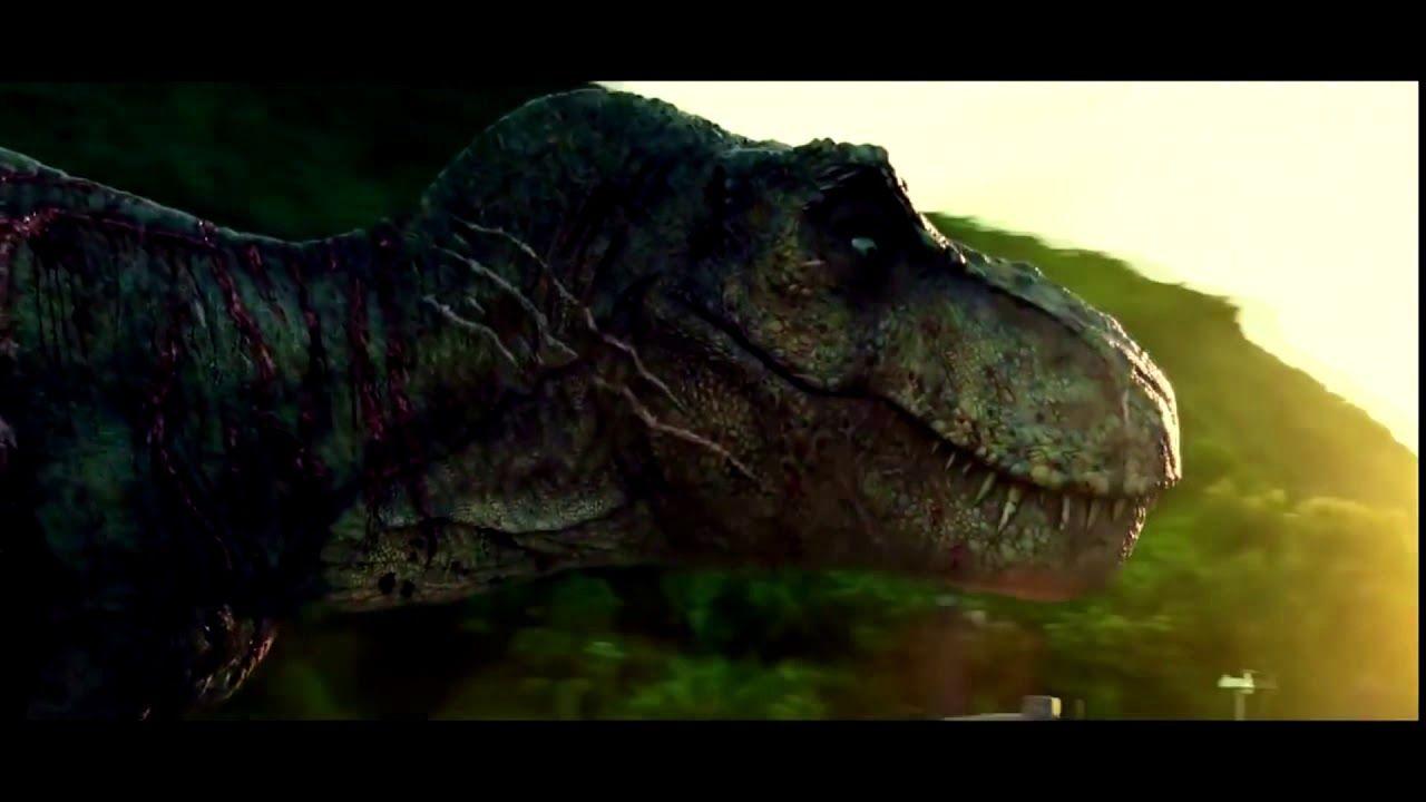 Final Jurassic World T Rex Roar Edit Jurassic World T Rex Jurassic World Jurassic