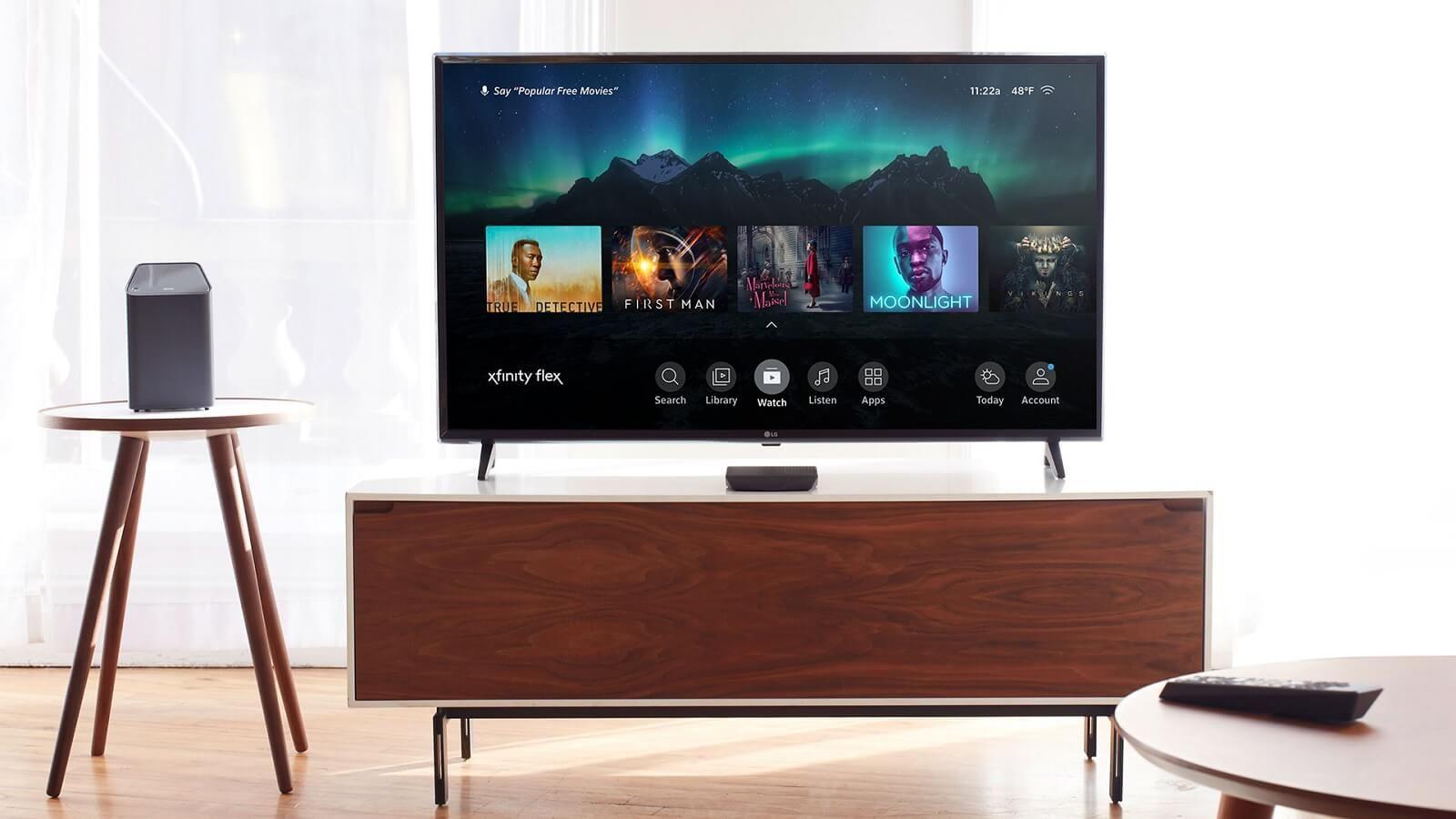 Comcast Unveils 5 Per Month Xfinity Flex Service, But You