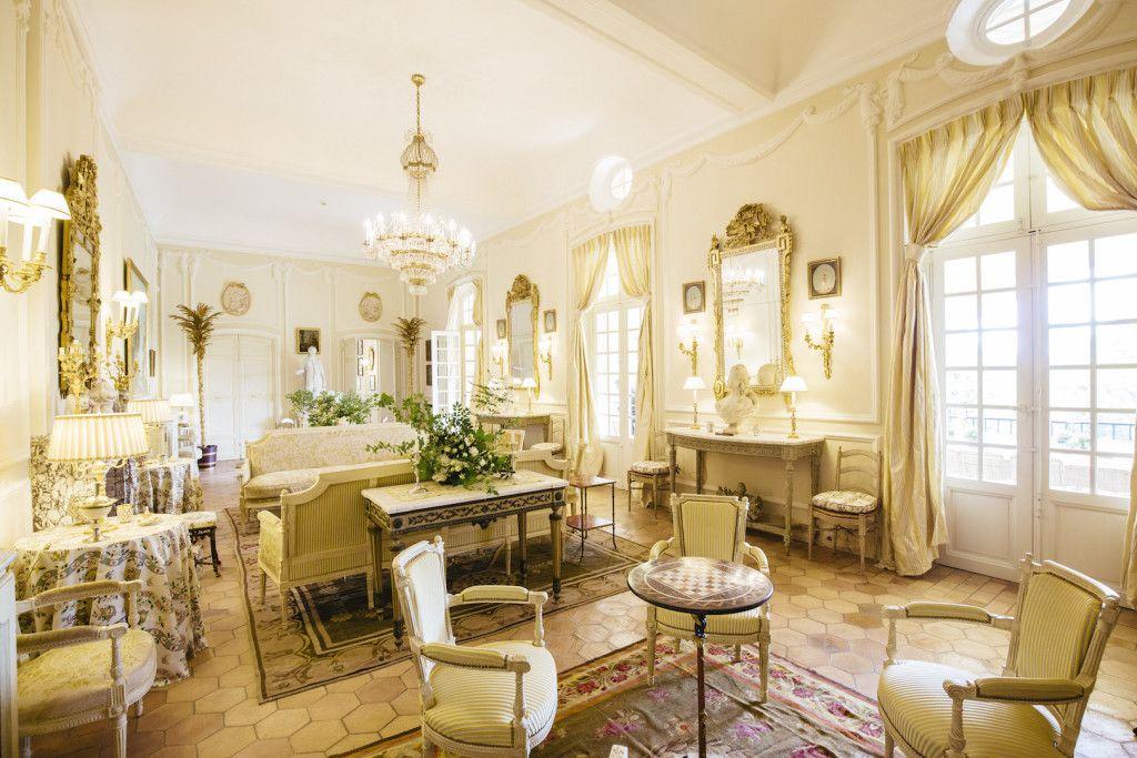 Christian Dior Château De La Colle Noire Habituallychic