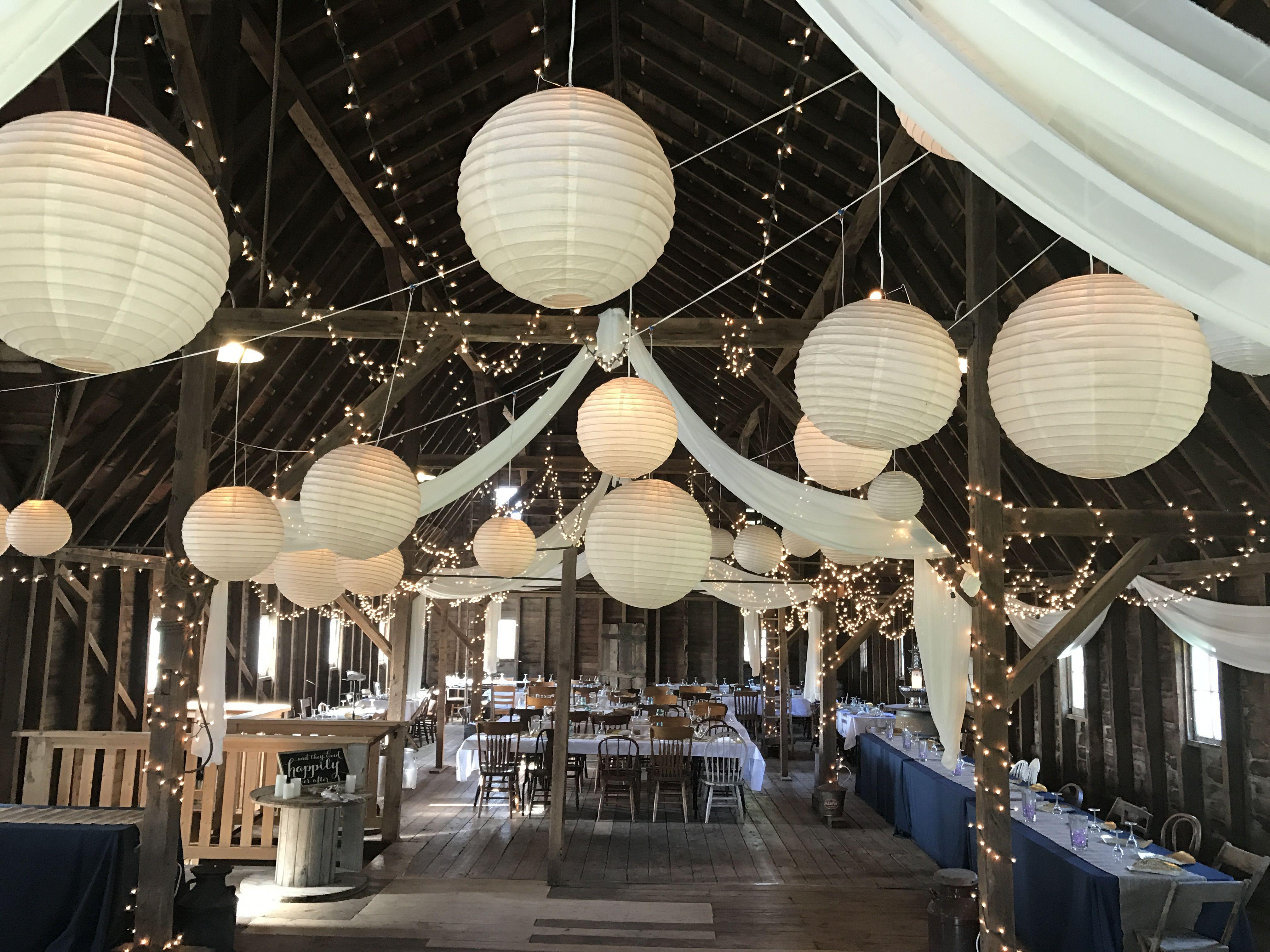 The Old Fifty-Six: barn weddings & events an Iowa barn ...