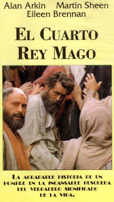 El cuarto Rey Mago | peliculas | Movie posters, Movies, Broadway